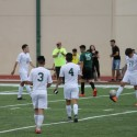 Boys soccer vs Western Hills