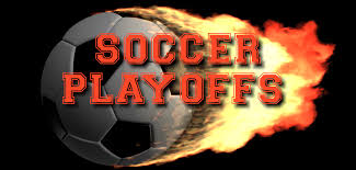As the temperatures rise, so does the competition as soccer play-offs are set!