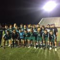 Boys Soccer vs Birdville