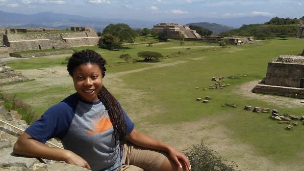 October Alumni Watch – UT student athletic trainer and aspiring MD Erin Backus