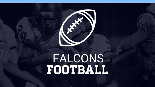 Falcons Win