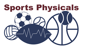 2017-18 Sports Physicals in May