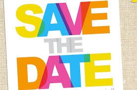 Athletic Awards Night   May 25 – 530pm