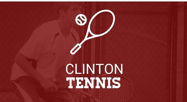 Tennis to Play May 16