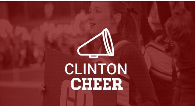 Cheering On!