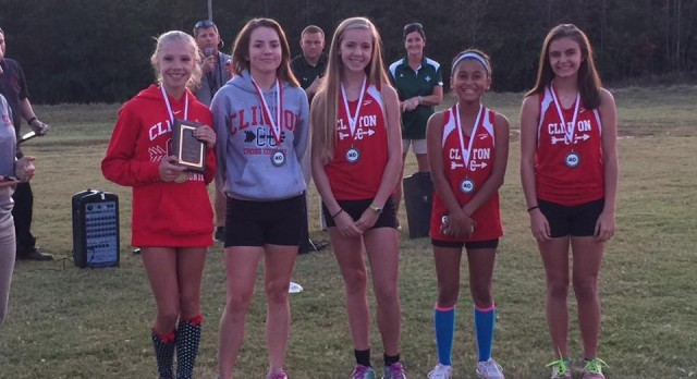 Cross Country County Championship