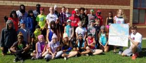 XC summer workout
