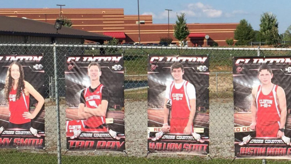 XC Banners
