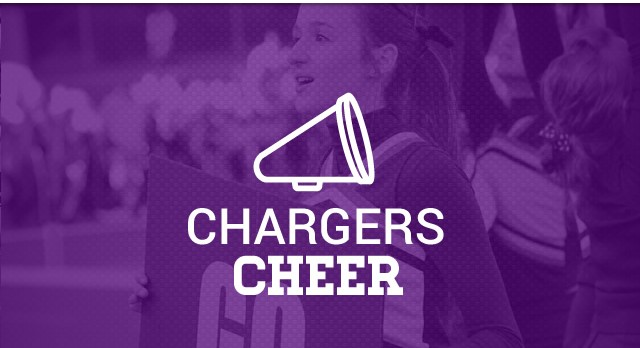 Cheer Squads Announced!!
