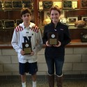 Crown Trophy Student-Athlete of the Month