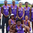 Track State Champions