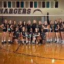Charger Volleyball 2016