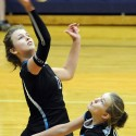 Volleybal @ Carson