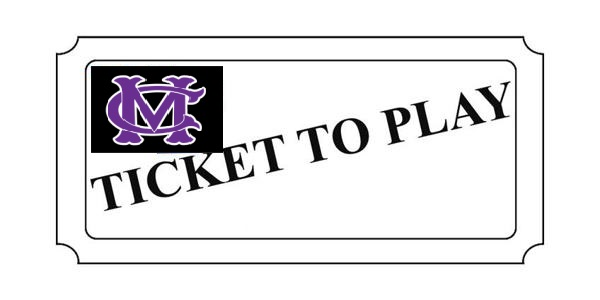 Ticket to Play Pick-up