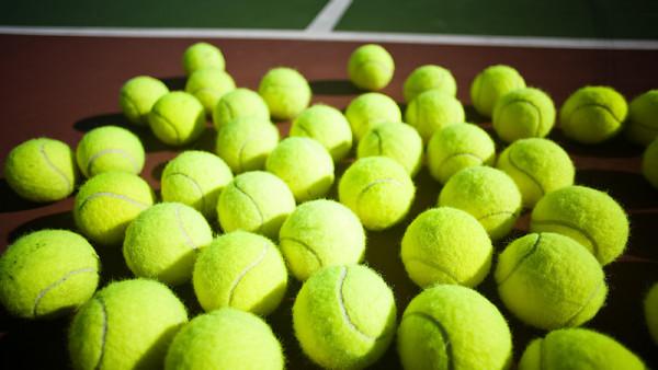 Tennis @ East Rowan
