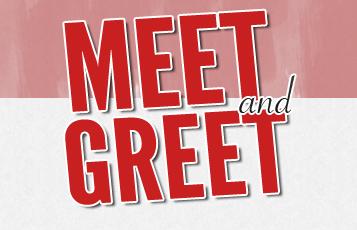 Meet & Greet- Baseball Coach