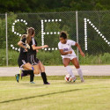 2017 Women's Soccer Playoff