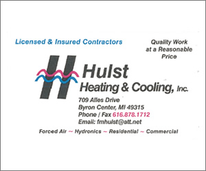 Hulst Heating & Cooling