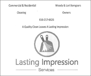 Lasting Impression Services