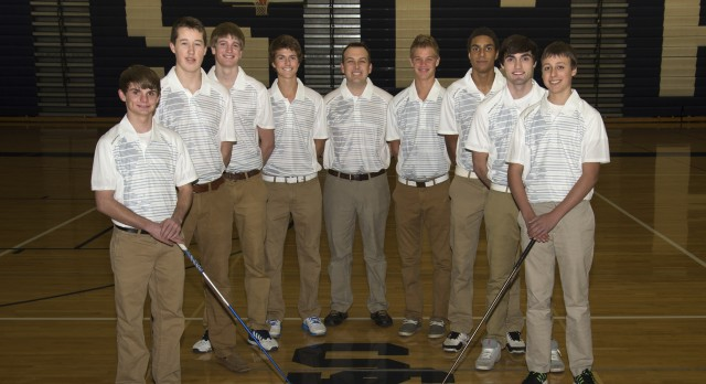 Varsity Golf earns another victory against East Kentwood