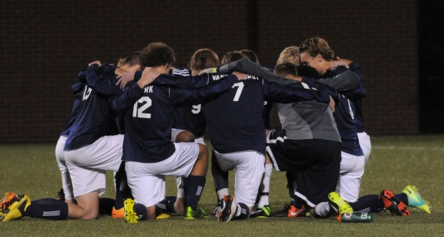 South Christian boys soccer team regrouping due to major injuries