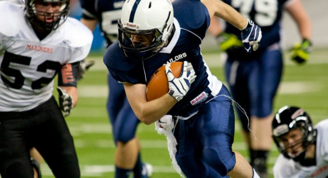 2014 Season Preview: A look at the South Christian Offense