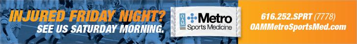 OAM Sports Med injured fri night