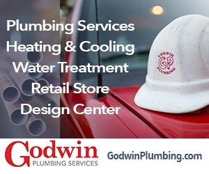 Godwin Plumbing new art