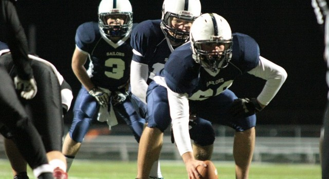 Sailors to host Allendale in Opening Round of Division 4 MHSAA Playoffs