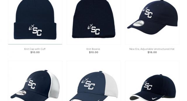 EXTENDED – FREE SHIPPING from the SHOP SCHS GEAR Store