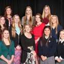2014 Fall OK Gold All-Conference Pictures