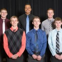 OK Conference – 2014-15 Winter All-Conference Athletes