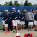 Varsity Tennis VS. Holland Christian 8/24