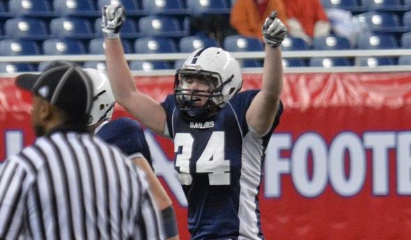 MHSAA Second Half Feature: Sailors Eye 'Their Turn' After QB Moves On