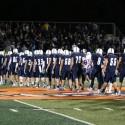 Varsity Football vs. Unity