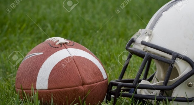 F/JV Football – Week 9 Date and Location Change