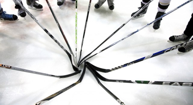 South-area co-op hockey team blending together well in first year on the ice