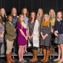 2015 Fall All-Conference Pictures