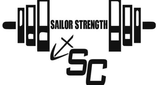 Sailor Strength – Summer 2016