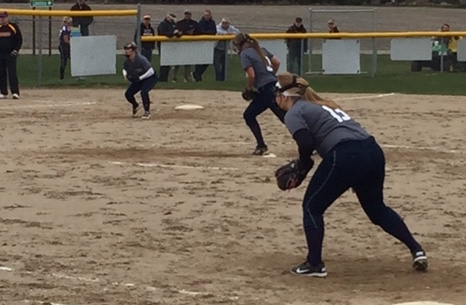 Sailor Softball lands three on O-K Gold All Conference Team plus two Honorable Mentions