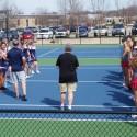 Girls Varsity Tennis pictures