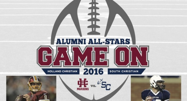 """""""Game On 2016"""" Set For Saturday"""