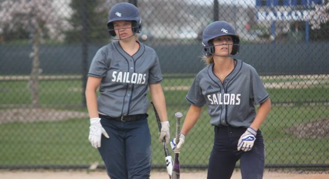 Sailor Varsity comes up short in doubleheader with Kalamazoo Christian
