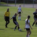 Girls Varsity Soccer Districts Gm 2 – Hopkins