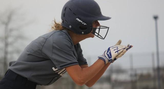 Five Sailors Land on 2016 All-District Softball Team