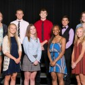 2016 Spring OK Gold All-Conference Pictures