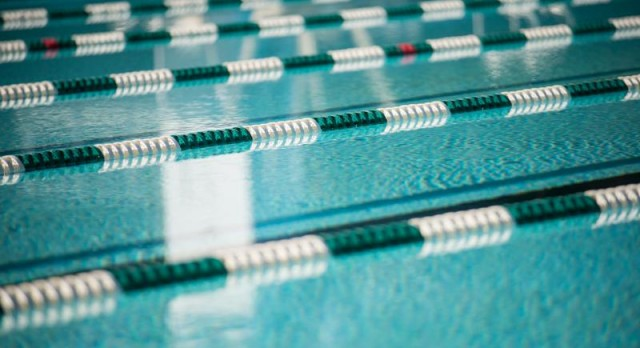 Swim Parent-Athlete Meet and Greet
