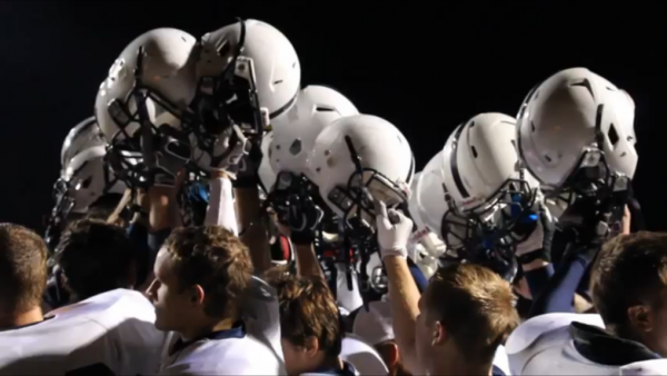 UPDATE: 2016 South Christian Football Game Locations