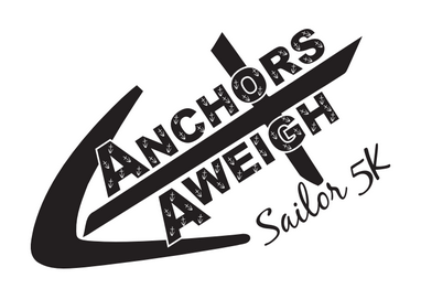 LACE UP!  THE TRADITION CONTINUES – Anchors Aweigh, Sailor 5k