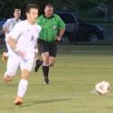 Boys Varsity Soccer vs TK